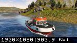 Fishing: Barents Sea (2018) (RePack от xatab) PC