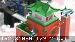 Tokyo 42 (2017/Лицензия от GOG) PC