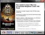 Kingdom Come: Deliverance (HD Pack DLC) (2018) (RePack от FitGirl) PC