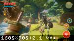 Oceanhorn 2: представлен второй трейлер новой игры для iOS