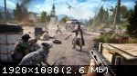 Far Cry 5: Gold Edition (2018) (RePack от qoob) PC