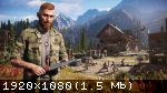 Far Cry 5: Gold Edition (2018) (RePack от FitGirl) PC