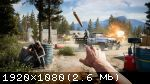 Far Cry 5 - Gold Edition (2018) (RePack by MAXSEM) PC