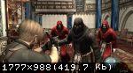 [PS2] Resident Evil 4 (2005)