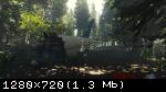 The Forest (2018/Лицензия) PC