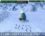 Planetbase (2015/Лицензия) PC