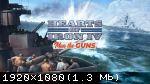 Hearts of Iron IV - дополнение Man the Guns расширит морские аспекты войны