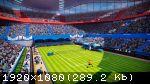Tennis World Tour (2018) (RePack от qoob) PC