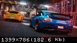 Премьера Miami Street - бесплатных гонок от Microsoft