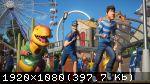 Planet Coaster (2016) (RePack от qoob) PC