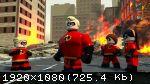 LEGO The Incredibles (2018/Лицензия) PC