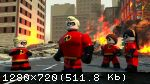 LEGO The Incredibles (2018) (RePack от FitGirl) PC