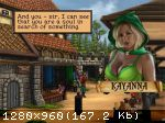 Quest For Infamy (2014/Лицензия) PC