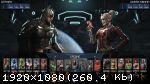 Injustice 2: Legendary Edition (2017) (RePack от qoob) PC