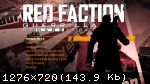 Red Faction Guerrilla Re-Mars-tered (2018) (RePack от FitGirl) PC