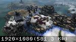 Warhammer 40,000: Gladius - Relics of War: Deluxe Edition (2018) (RePack от qoob) PC