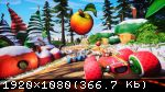 All-Star Fruit Racing (2018/Лицензия) PC