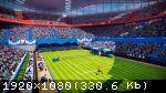 Tennis World Tour: Roland-Garros Edition (2018/Лицензия) PC