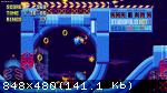 Sonic Mania Plus (2017) (RePack от FitGirl) PC