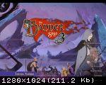 Banner Saga 3 (2018) (RePack от FitGirl) PC