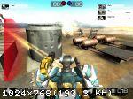 Battle Rage: The Robot Wars (2008) PC