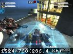 Battle Rage: The Robot Wars (2008) PC