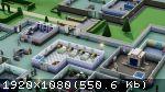 Из юмористического симулятора Two Point Hospital кампанией Sega была убрана защита Denuvo
