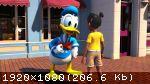 Disneyland Adventures (2018) (RePack от qoob) PC