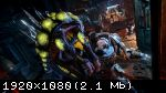 Space Hulk: Tactics (2018) (RePack от xatab) PC
