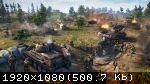 Sudden Strike 4 (2017/Лицензия) PC