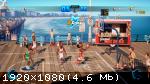 NBA 2K Playgrounds 2 (2018) (RePack от qoob) PC