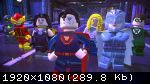 LEGO DC Super-Villains (2018/Лицензия) PC
