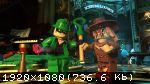 LEGO DC Super-Villains Deluxe Edition (2018) (RePack от xatab) PC
