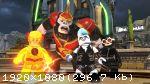 LEGO DC Super-Villains (2018/Лицензия) PC