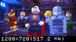 LEGO DC Super-Villains (2018) (RePack от FitGirl) PC