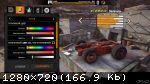 Grip: Combat Racing (2016) (RePack от FitGirl) PC