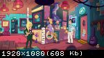 Leisure Suit Larry - Wet Dreams Don't Dry (2018/Лицензия) PC