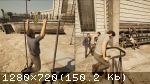 A Way Out (2018) (RePack от FitGirl) PC