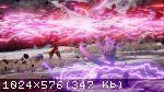 Дата выхода и анонс новых персонажей Jump Force
