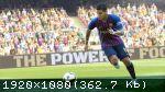 Pro Evolution Soccer 2019 (2018) (RePack от xatab) PC