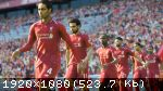 Pro Evolution Soccer 2019 (2018/Лицензия) PC