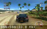 SEGA Rally (2007/RePack) PC