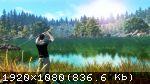 Pro Fishing Simulator (2018/Лицензия) PC