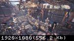 ПК версия Monster Hunter: World получила обновление и порадовала пользователей багами