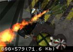 Robot Wars: Arena of Destruction (2002) PC