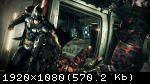 Batman: Arkham Knight - Premium Edition (2015) (RePack от R.G. Механики) PC
