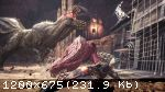 Ассасины ворвались в Monster Hunter: World