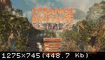 Strange Brigade (2018) (RePack от FitGirl) PC