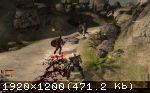 Dragon Age 2 (2011) (RePack от xatab) PC