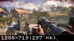 Enemy Front (2014) (RePack от xatab) PC
